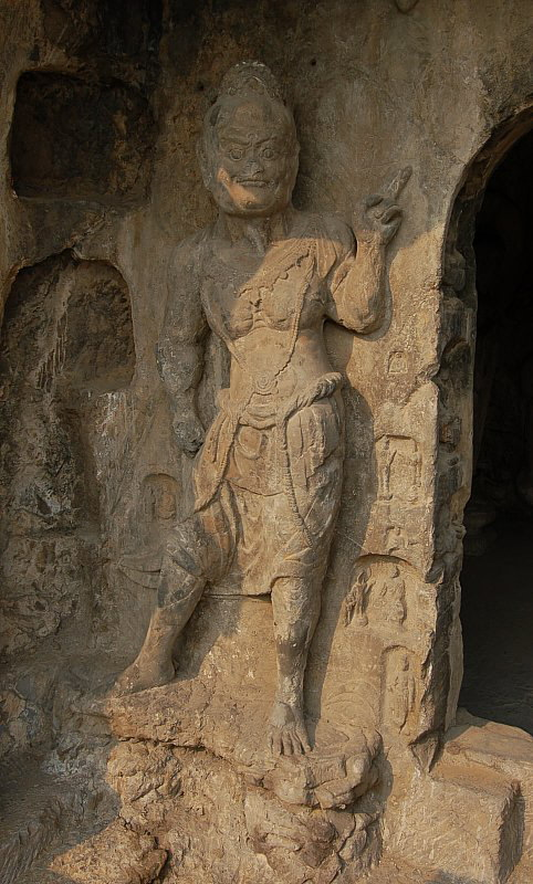 Binyang Middle Caves - NIO