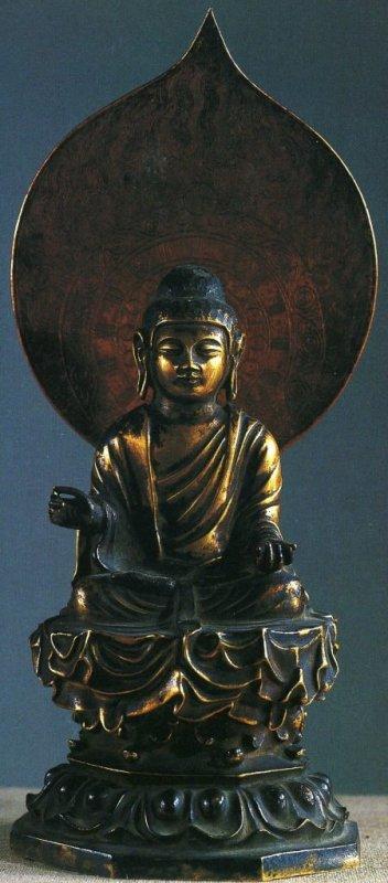 Yakushi Nyorai Bhaisajya Buddha The Medicine Buddha