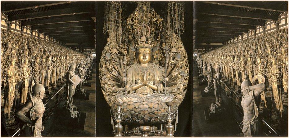 Kannon Bosatsu - Photo Tour of Goddess of Mercy in Japan