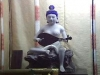 nude-benzaiten-playing-lute
