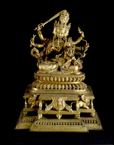 Ashuku Nyorai, Ashuku Buddha - Japanese Tathagata