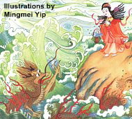 fish-basket-goddess-mingmei-yip-Chinese-Children's-Favorite-Stories