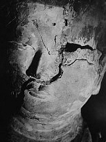 Oldest extant sculpture of Benzaiten, 8th century
