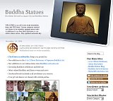 Buddha Statues Newsletter, Blog, and RSS Feed