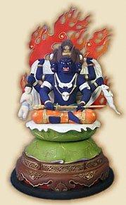 Hindu, Hinduism  Before Buddhism in Japan