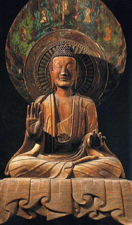 Mandala Painting On Wood