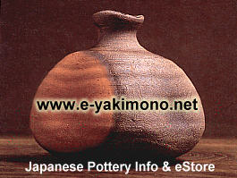 e-Yakimono -- Knowledge Center and eStore on Japanese Ceramics