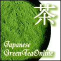 Japanese Green Tea Online -- eStore selling some of Japan's Finest Green Tea