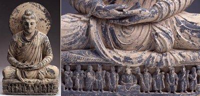 Mudra - Hand positions of Japanese Buddhist Deities