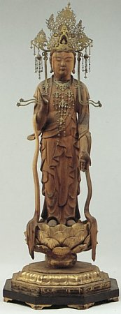 Gakko, Wood, Muromachi Period, Zushi, Japan