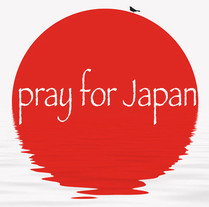 Pray for Japan. Please donate funds for disaster relief.