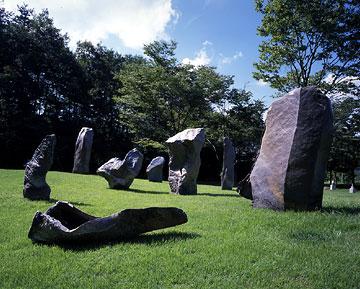 Gardens In Japan Karesansui Dry Landscape Rock Gardens