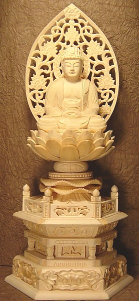 Shaka Nyora, the Historical Buddha - Statue available for Online Purchase