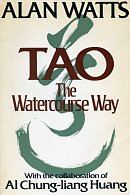 Tao: The Watercourse Way, by Alan Watts. Click here to purchase online at Amazon.